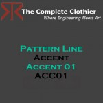 Pattern Line - Accent 01