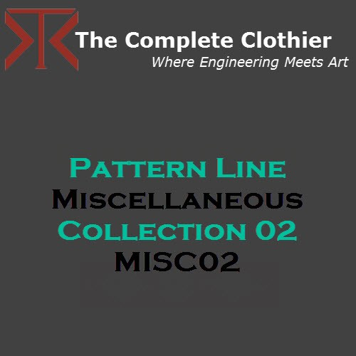 Pattern Line - Miscellaneous 02