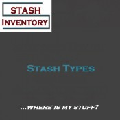 Stash Types (52)